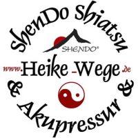 ShenDo Shiatsu & Akkupressum | Heike Wege