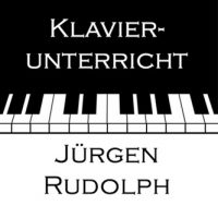 Klavierlehrer Jürgen Rudolph, Wörrstadt