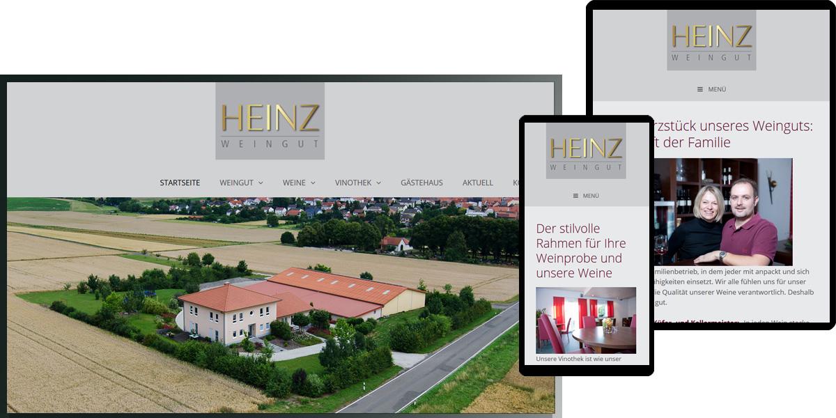 Weingut Heinz | Mauchenheim